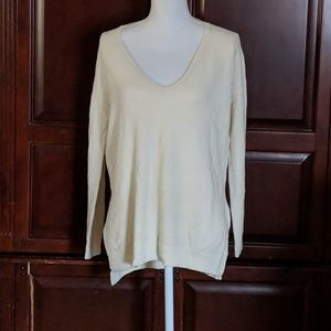 Boden Wool Blend Oversized Sweater Size Small